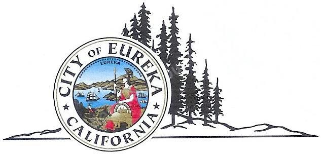 Seal of Eureka Humboldt County Calfironia