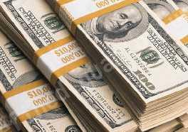 Legal Tender Cash Money