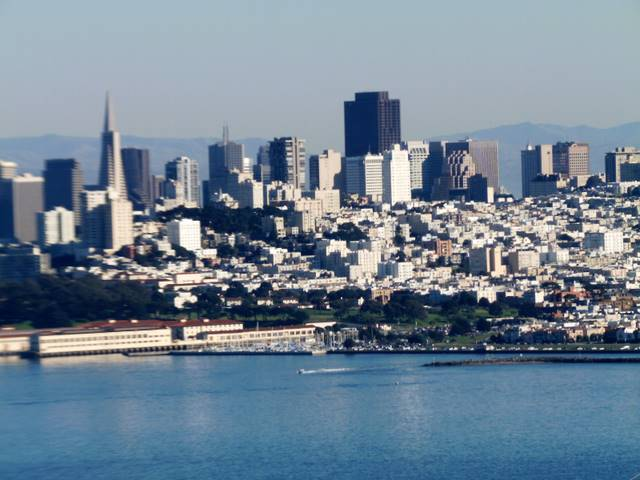 San Francisco Business and Investment Capital